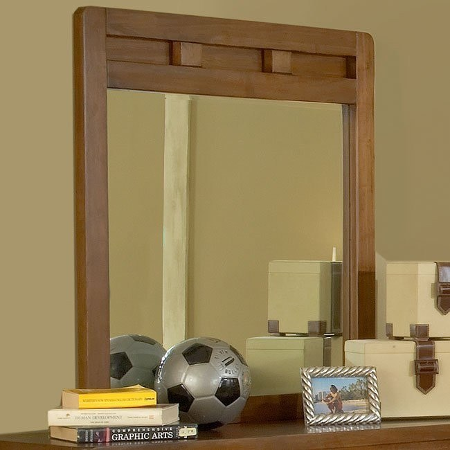 Heartland Vertical Mirror