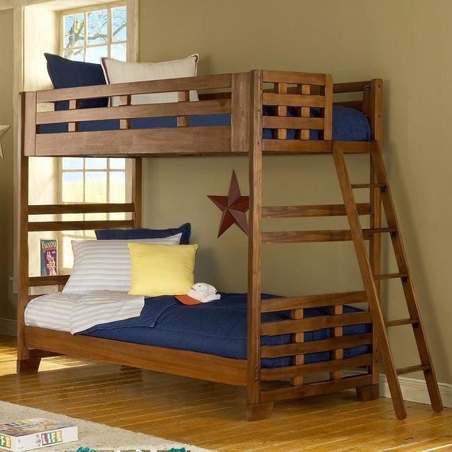 Heartland Bunk Bed (Twin)