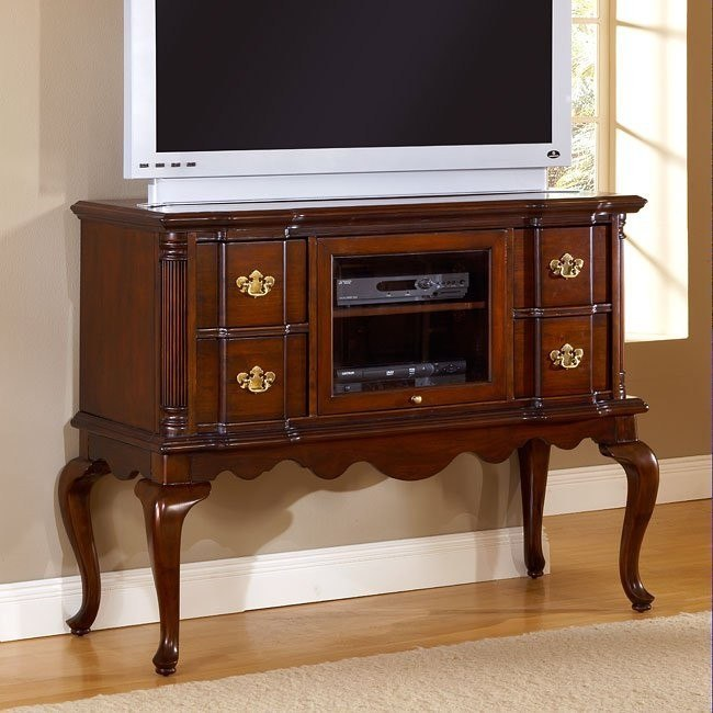 Lasting Traditions Entertainment Center