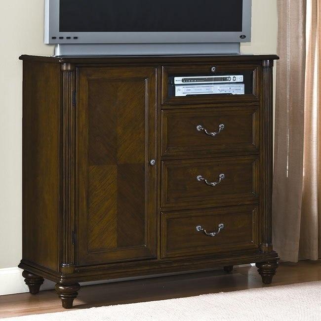 Granduer Entertainment Dresser