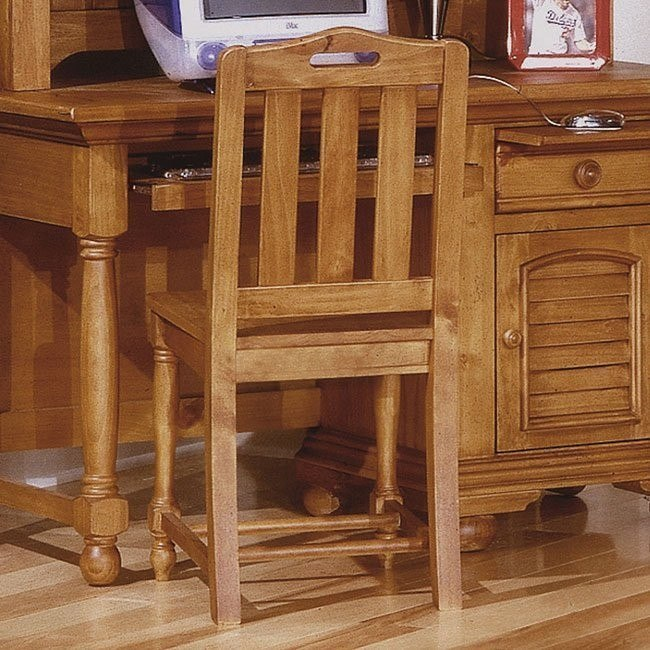 Cottage Traditions Chair (Sandstone)