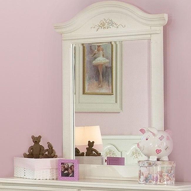 Summerset Vertical Mirror