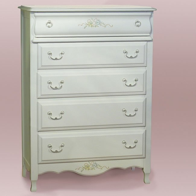 Summerset 5 Drawer Chest