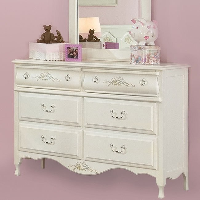 Summerset Double Dresser