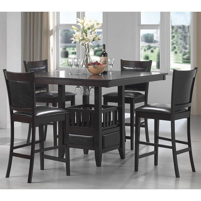Jaden Counter Height Dining Room Set