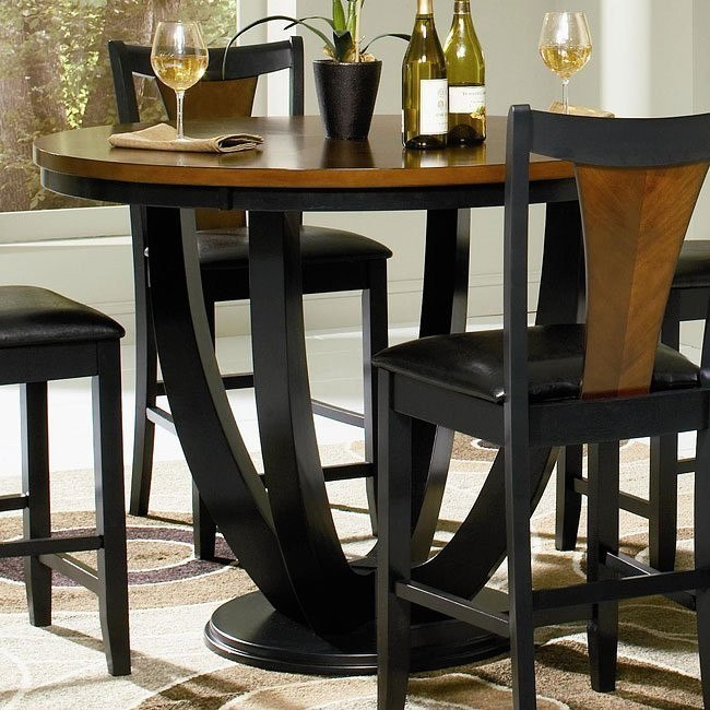 Boyer Counter Height Table