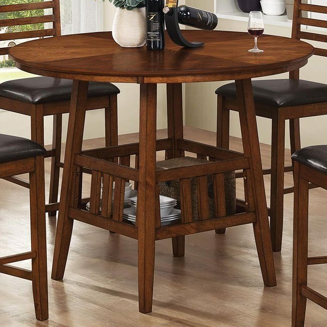 Knoxville Counter Height Table