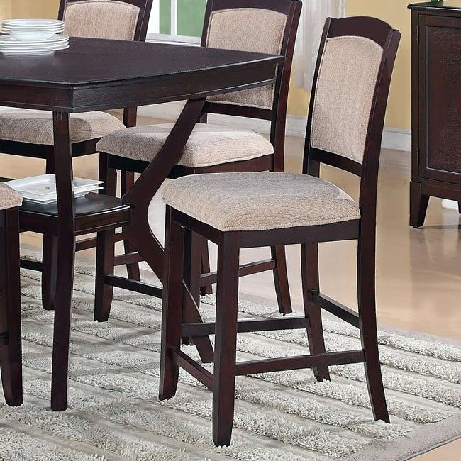 Memphis Counter Height Stool (Set of 2)