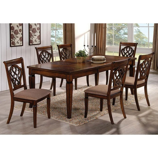 10339 Series Dining Room Set