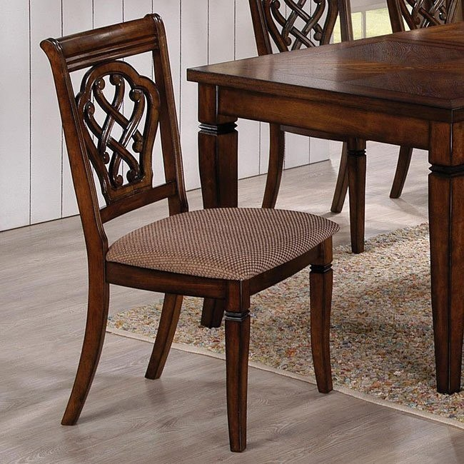 10339 Series Dining Chair (Set of 2)