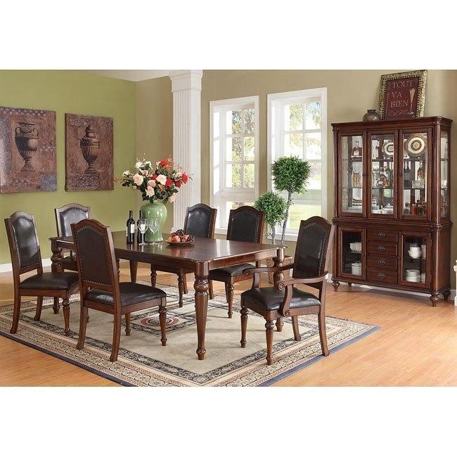 Anson Dining Room Set