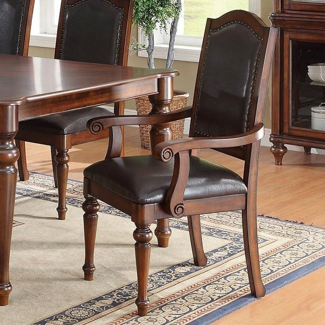 Anson Arm Chair (Set of 2)