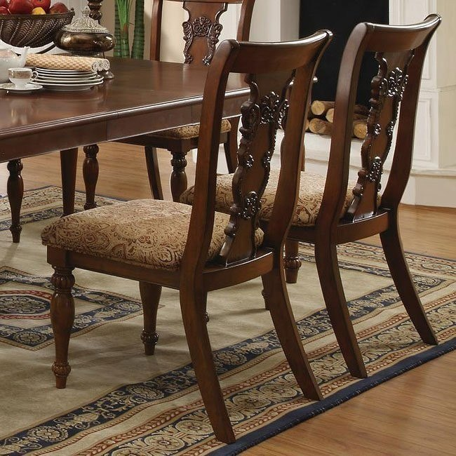 Addison Side Chair (Set of 2)