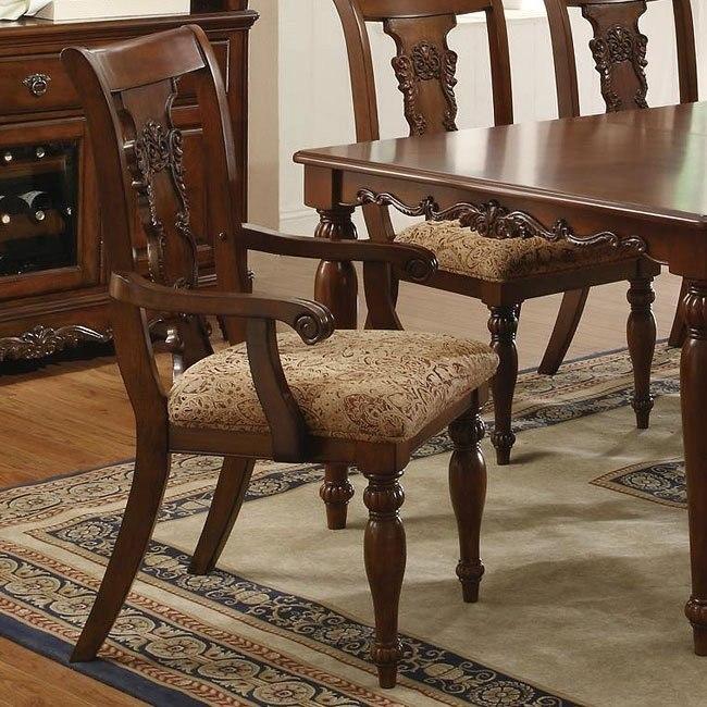 Addison Arm Chair (Set of 2)