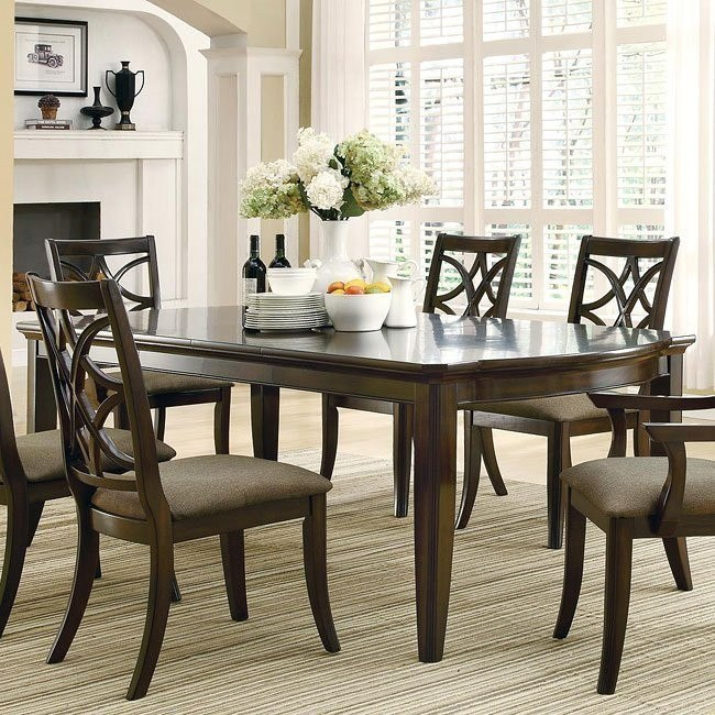 Meredith Dining Table