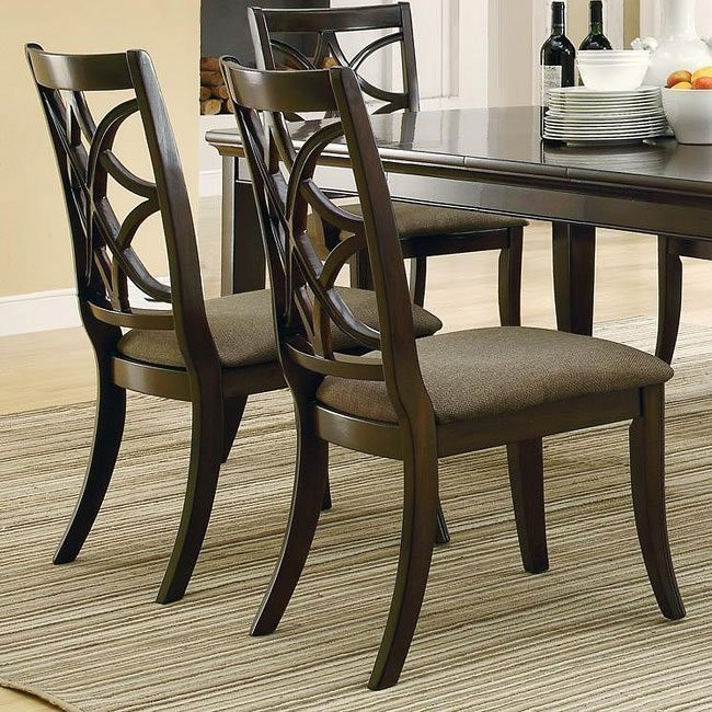 Meredith Side Chair (Set of 2)