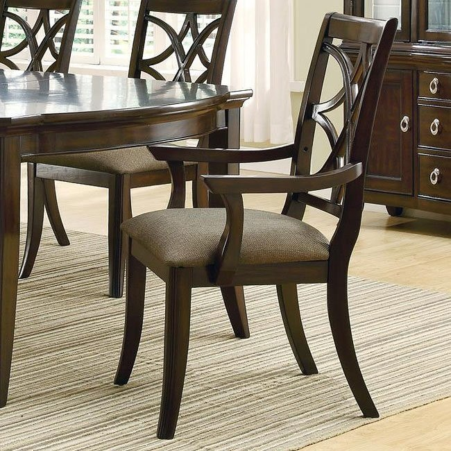 Meredith Arm Chair (Set of 2)