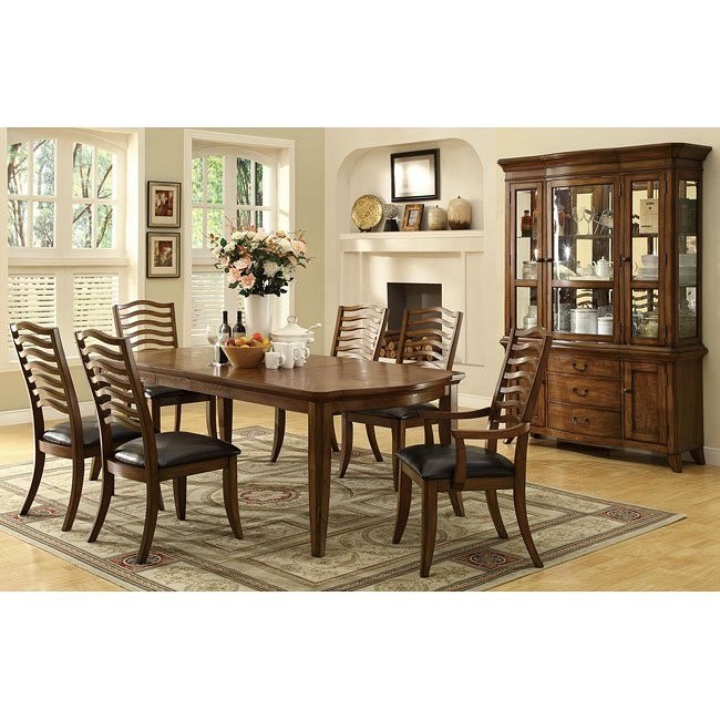 Avery Dining Room Set