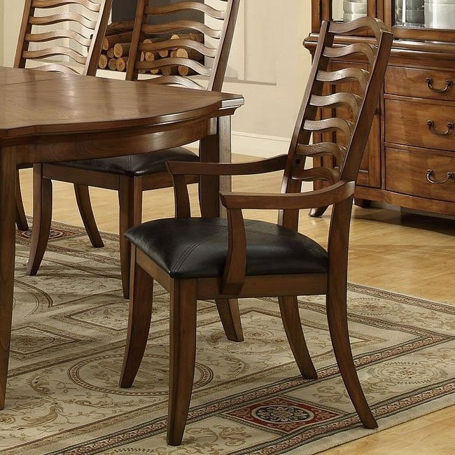 Avery Arm Chair (Set of 2)