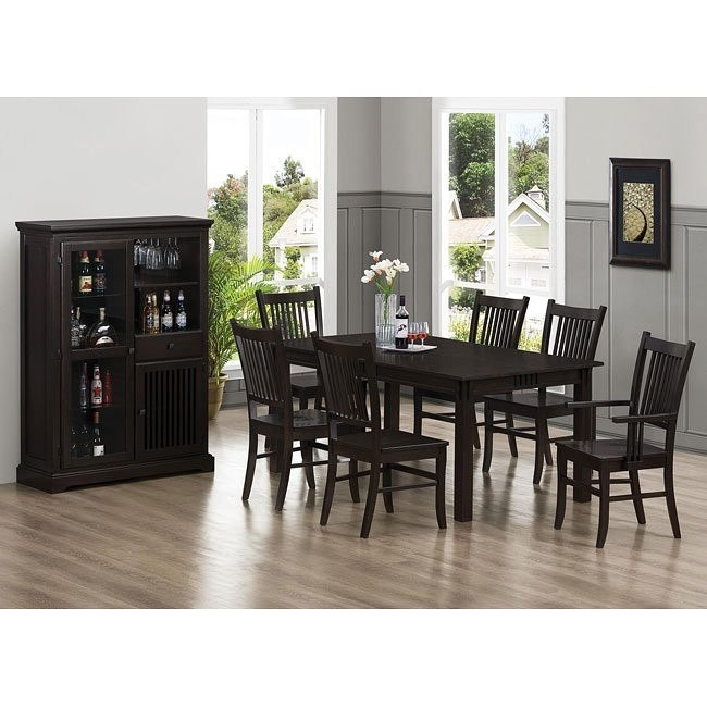 Marbrisa Dining Room Set