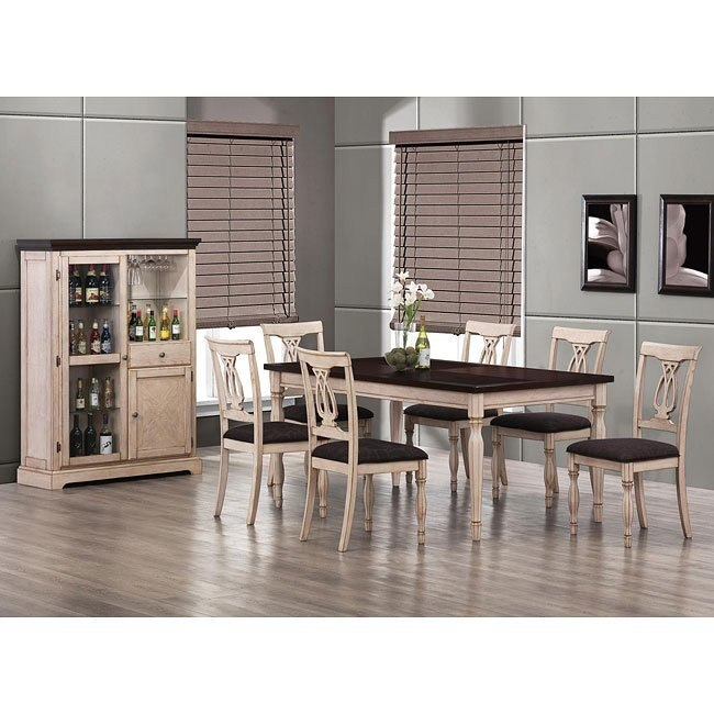 Camille Dining Room Set