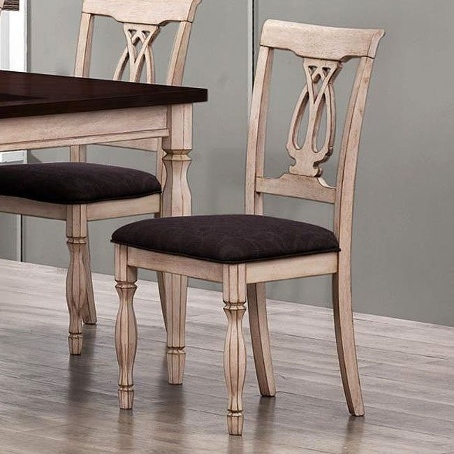 Camille Side Chair (Set of 2)