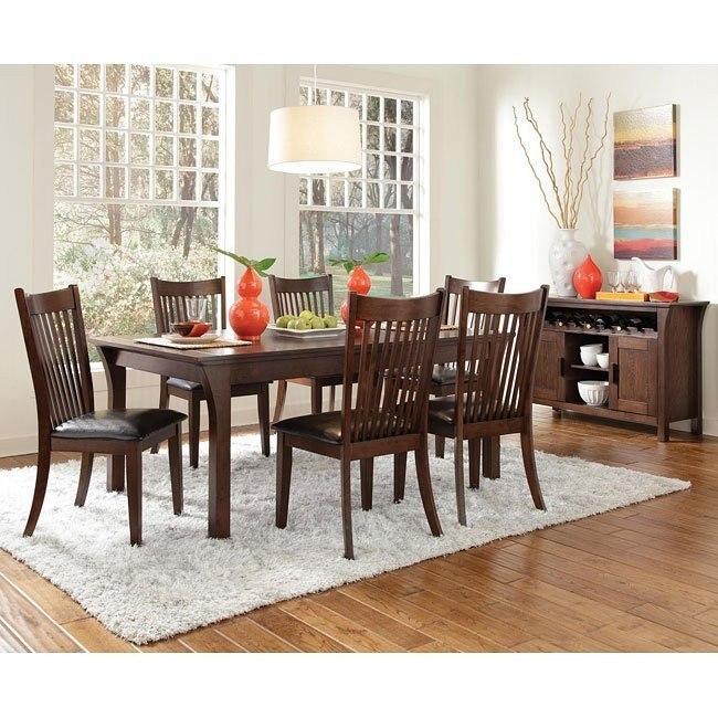 Rivera Dining Room Set