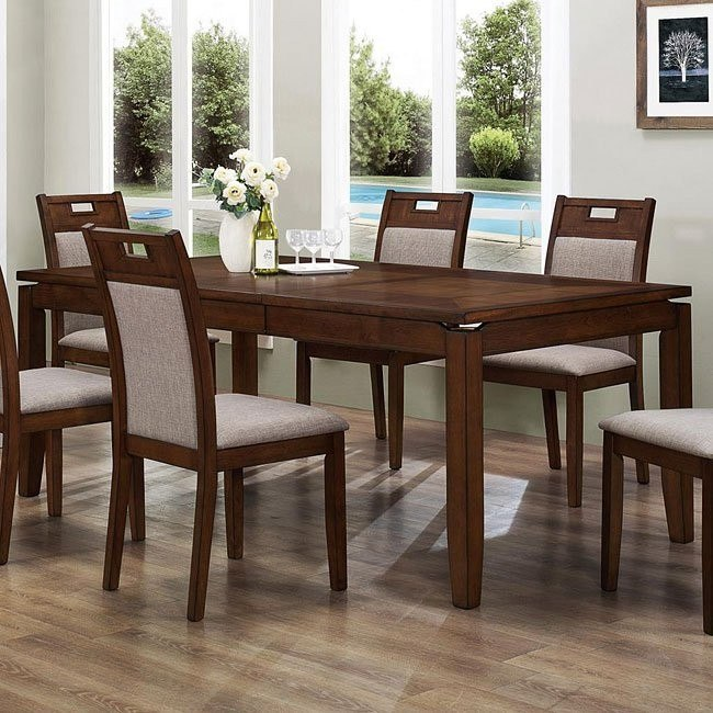 Warren Dining Table