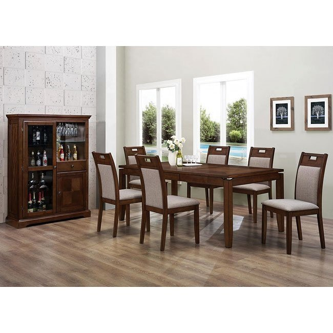 Warren Dining Room Set