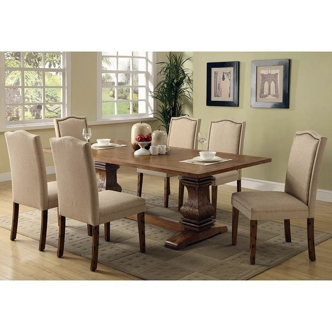Parkins Dining Room Set