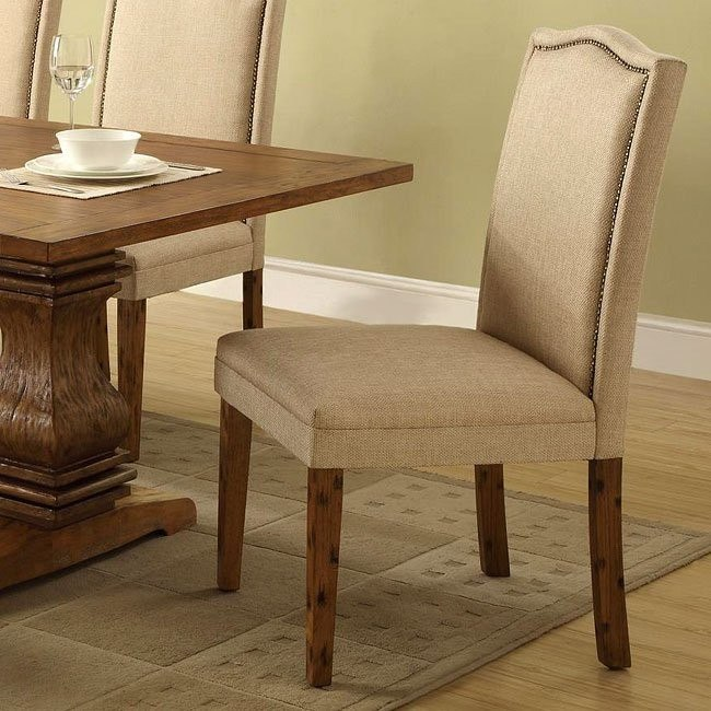 Parkins Parson Chair (Set of 2)