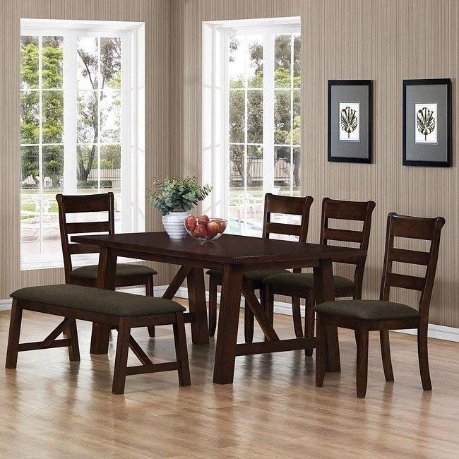 Julius Dining Room Set