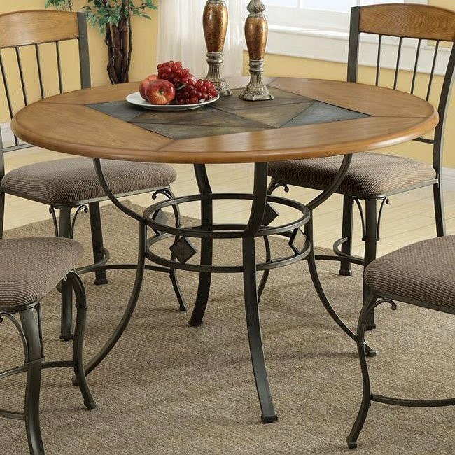 12077 Series Dining Table