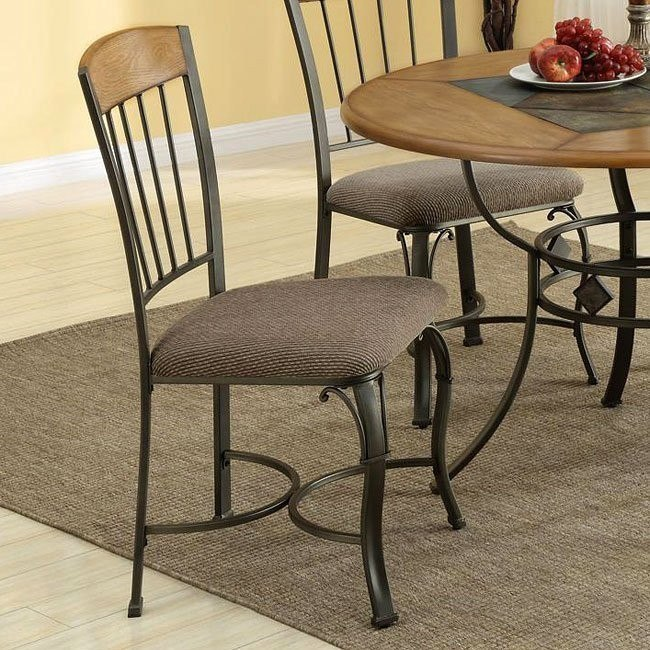 12077 Series Side Chair (Set of 2)
