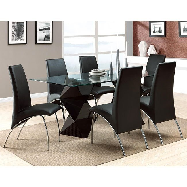 Ophelia Dining Room Set