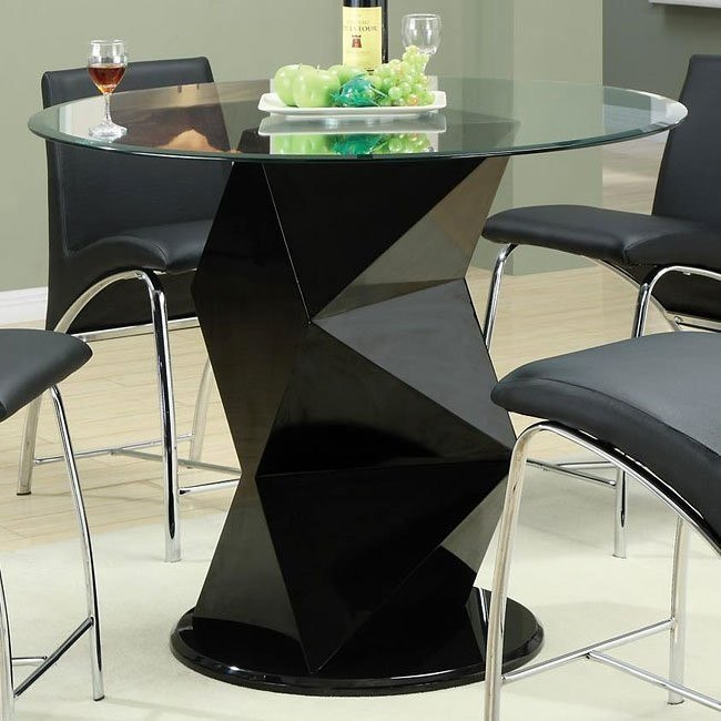 Ophelia Counter Height Table