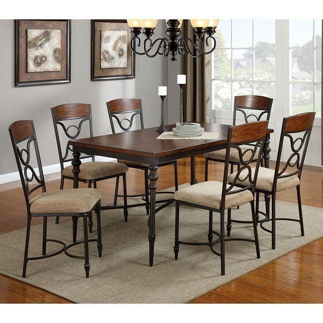12085 Series Dining Room Set
