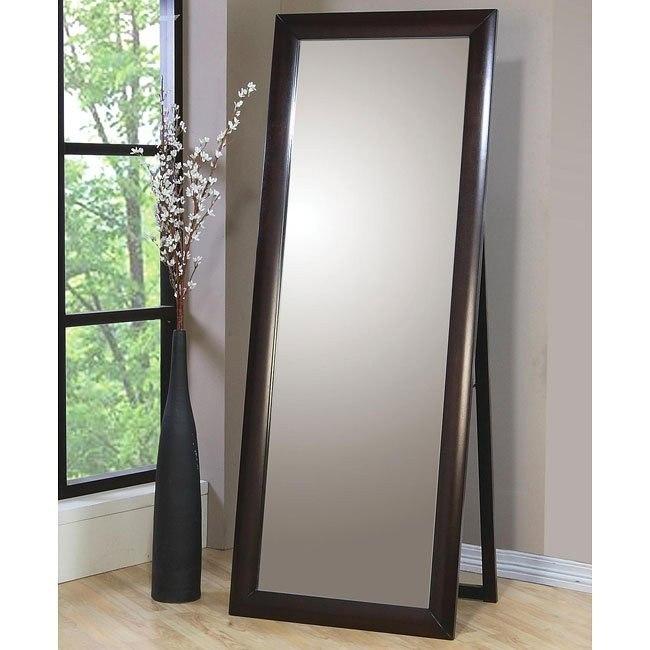 Phoenix Floor Mirror