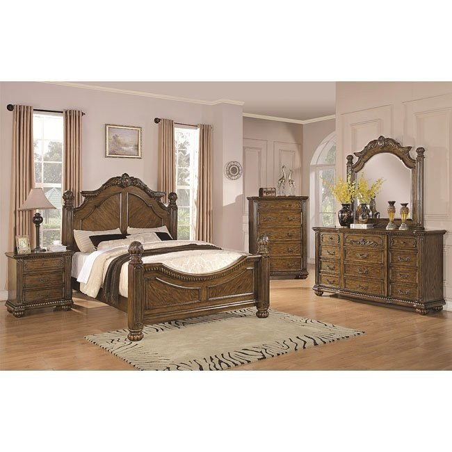 Bartole Bedroom Set