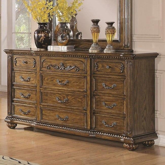 Bartole Dresser