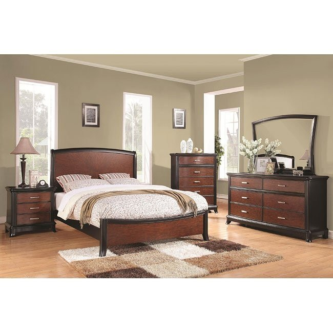Josephina Bedroom Set