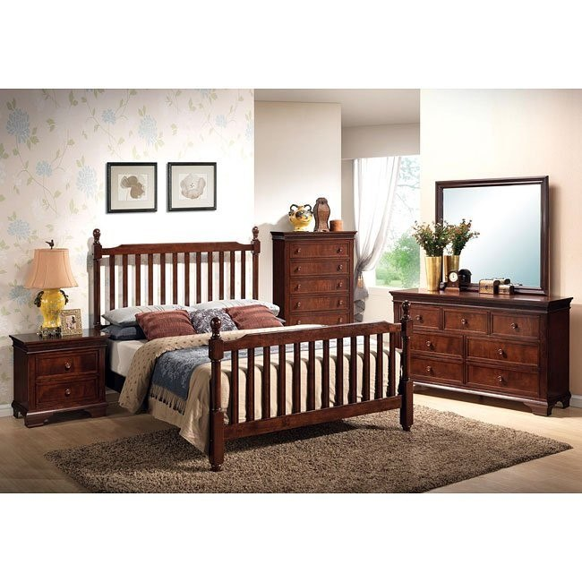 Montgomery Bedroom Set