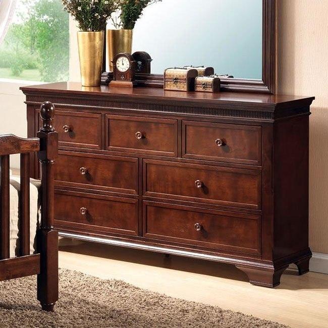 Montgomery Dresser