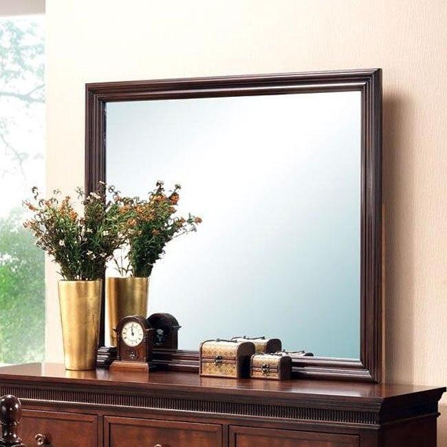 Montgomery Mirror