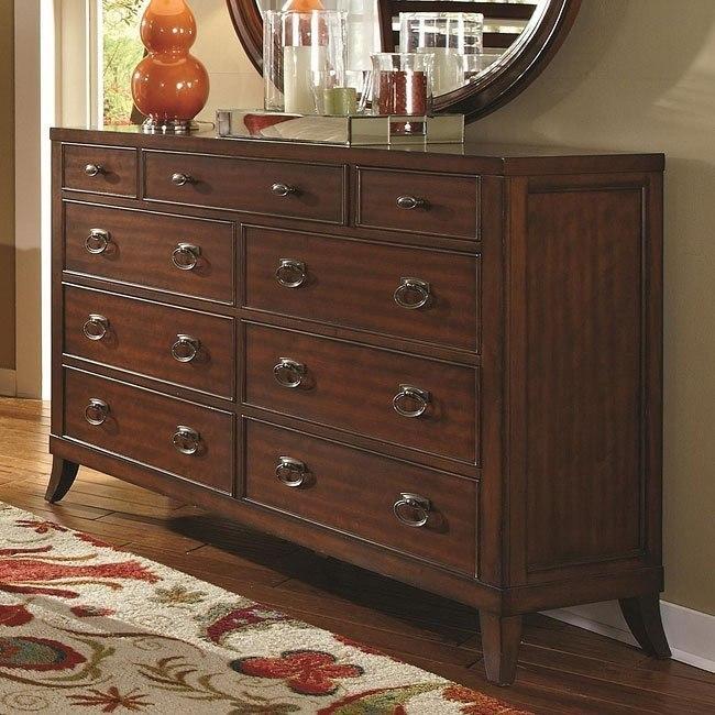 Ortiz Dresser