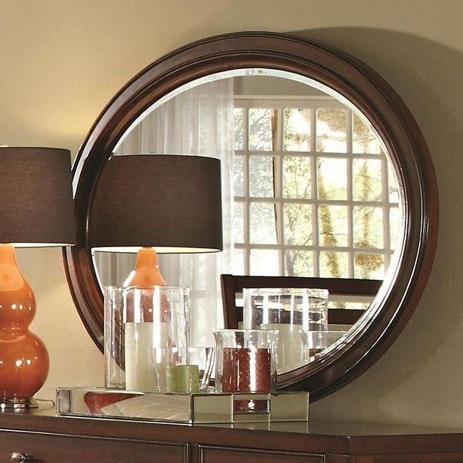 Ortiz Mirror