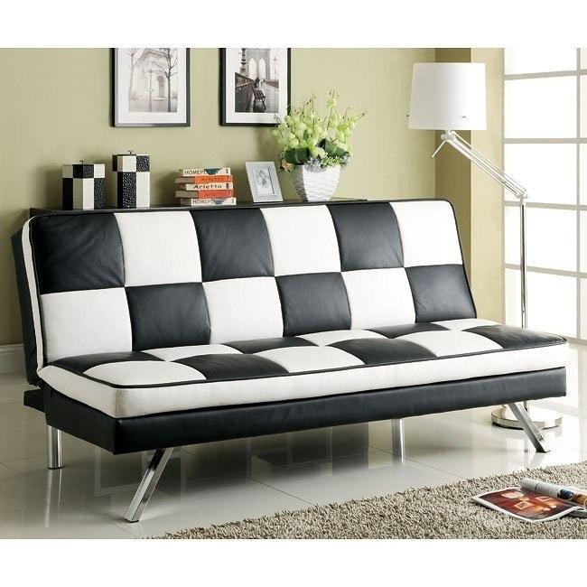 Phenomenal Click Clack Retro Sofa Bed Squirreltailoven Fun Painted Chair Ideas Images Squirreltailovenorg