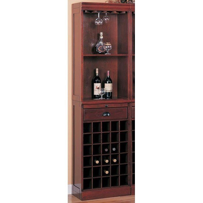 Lambert Bar Single Wall Unit