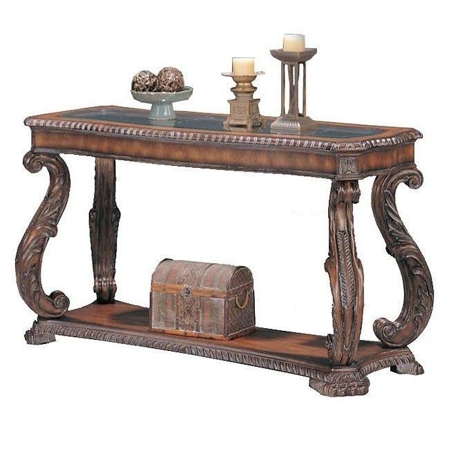 Doyle Sofa Table