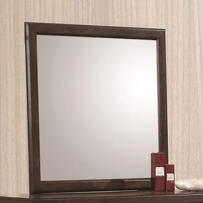 Jerico Mirror